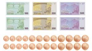 Als spielgeld, für party oder geburtstag. Bundesbank Verschenkt Spielgeld Scheine Und Munzen Kostenlos Zuschicken Lassen Chip