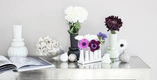 Dalani vaso in porcellana: leleganza dei fiori
