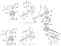 kohler ch wiring diagram kohler diy wiring diagrams kohler ch18 62513 simplicity 18 hp 13 4 kw parts diagrams