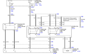 the wiring diagram for ford f350 flasher with 2003 ford wiring 2000 F350 Fuse Box Diagram Truck 2003 ford f inside ford f350 wiring diagram F350 Fuse Panel Diagram