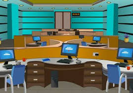office room. Office Room Escape (Games 4 Escape)