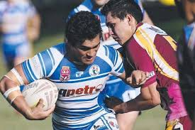 form with a crushing 48 10 win over high flying edmonton storm in round 8 of the david mccoy homes cairns key real estate cairns district rugby league a