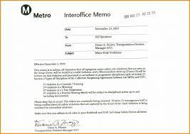 What Is An Interoffice Memo Examples Of Interoffice Memorandum Mwb Online Co