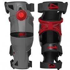 Mobius X8 Size Chart 2018 Mobius X8 Knee Braces Grey Crimson