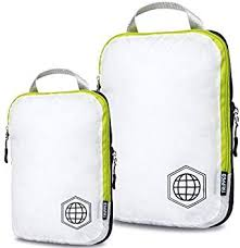Compression Packing Cubes for Travel- Packing ... - Amazon.com