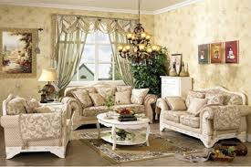 Living Room Ideas: Creative Items French Country Living