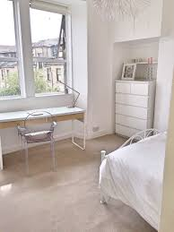 Next Bedroom Bright Furnished Double Bedroom Next To Uws Paisley Campus Room