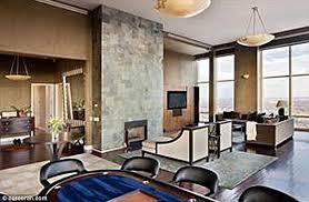 Inside Derek Jeter's $18 million New York City penthouse apartment ...