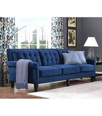 royal blue velvet sofa blue velvet sectional