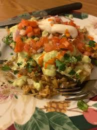 Cut zucchini in half lengthwise; Charlie On Twitter Southwest Stuffed Zucchini Boats Hellofresh Dinnertime Dinnerinamerica Dinnerdate
