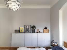 Schlafzimmer dekorieren im hotellook   ikea tipps & tricks. Ikea Ivar Schrank Lackieren So Geht S Kolorat