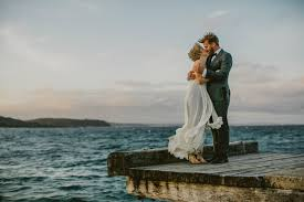 Beach Wedding Venue Nsw Mid South Coast Bawley Bush Retreat