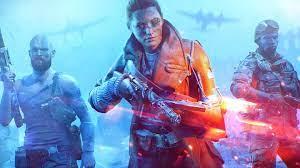 Battlefield 5 schwächelt im Vorverkauf - Droht das Titanfall-2-Schicksal?