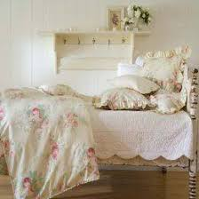 Shabby Chic Bedding, 20% Off Quilts, Comforters & Duvet Covers & Taylor Linens Beth Bed Sets Adamdwight.com