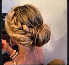 Prom Hairstyles Updos 56 Wonderful 24 Braided Bun Updos Ideas PoPular Haircuts