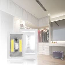 wireless closet lighting. image is loading 3wcobledwalllightedswitchwirelesscloset wireless closet lighting