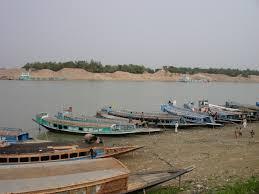 Surma River