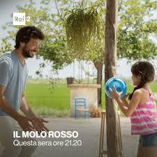 IL MOLO ROSSO   SECONDA PUNTATA   TELEFILM   RAI2