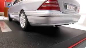 """Padėkime """"maisto bankui pamaitinti alkstančius − pasidalink. Mercedes Benz S500 S Class 1 18 Die Cast Model By Maisto Youtube"""