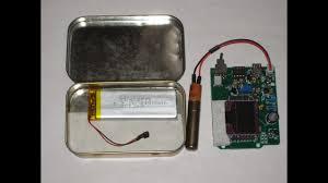 step by step creating raspberry pi radon detector