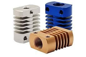 TWP CR8/CR10 <b>Heat</b> Sink All-<b>Metal</b> Radiator For <b>MK10</b> V6 ...