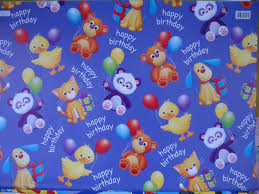 Interactive Gift Wrap For Kids  Lines AcrossDesigner Christmas Gift Wrap