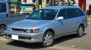 File:Toyota Corolla Wagon 1.6 L-Touring Limited-S 4WD AE104G 0252 ...
