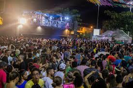 Carnaval 2021 de Cabedelo, na PB, é cancelado devido à Covid-19 | Paraíba