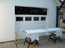 garage door window replacement glass parts plastic 50 garage