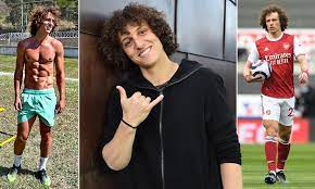 David Luiz on his Arsenal split, what happens next and why he laughs off  criticism
