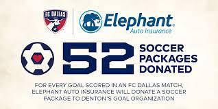 fc dallas ticket sweepstakes elephant com