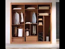 Wardrobe Design Ideas For Your Bedroom 46 Images inside Bedroom