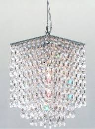 used chandelier for chandelier surprising crystal chandelier chandeliers india square box crystal chandeliers