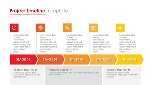 Project Timeline Templates 6 Simple And Adaptable Examples