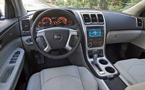 gmc acadia 2012 interior. 2012 gmc acadia cars prices32605 36liter direct injection v6 provides 288 horsepower 17 mpg city and 24 highway gmc interior e