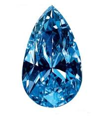 Color Diamonds How Rare Is Every Color And Its Features