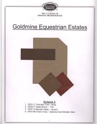 GEE Approved Exterior Colors - Dunn edwards exterior paint colors