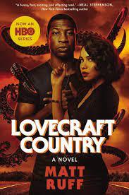 Lovecraft Country (ebook), Matt Ruff ...