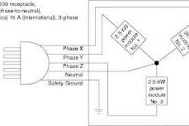3 phase wiring diagram plug 4k wallpapers 2003 chevy silverado trailer wiring diagram at 7 Slot Trailer Plug Wiring Diagram