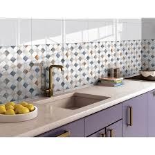 gft spb grain white wall tiles