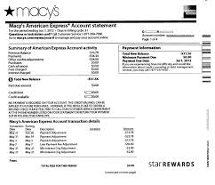 To pay online, view your account balance, view billing statements, and more, you'll need to add your macy's credit card or macy's american express® card to your macys.com account using your account number, your name as it. Resolved Macy S Credit Card Review Macy S Ruined My Credit Score Complaintsboard Com