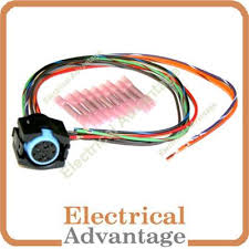 external wire harness repair kit dodge jeep re transmission re external wire harness repair kit