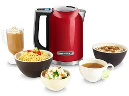 kitchenaid electric kettle