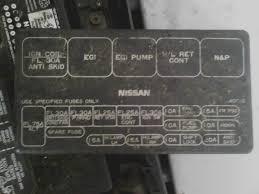 89 nissan 240sx wiring diagram circuit diagram symbols \u2022 1992 nissan 240sx stereo wiring diagram at 1992 Nissan 240sx Wiring Diagram