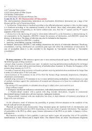 tuberculosis lecture  tuberculosis 11