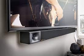 Tổng hợp 5 mẫu loa Soundbar nên mua trong tầm giá dưới 10 triệu