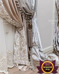 Different Curtain Designs To Create An Original And Stylish Curtains Design Luxury