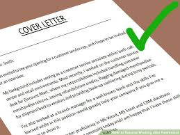 How To Resume Working After Retirement With Pictures Wikihow