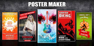 <b>Poster</b> Maker, Flyer Designer, Ads Page Designer - Apps on Google ...