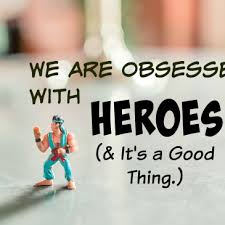 essays nicole starleigh we are obsessed heroes and it s a good thing